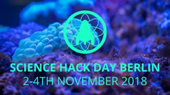 Science Hack Day Berlin